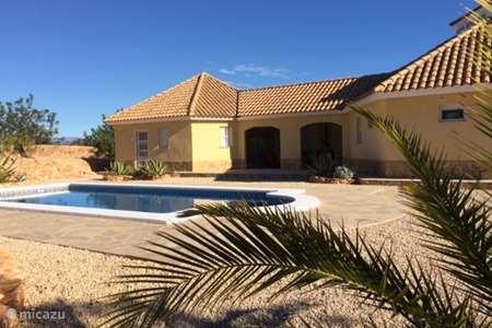 Vakantiehuis Spanje, Costa del Azahar, Calig vakantiehuis Gastenverblijf 'La Sonrisa'