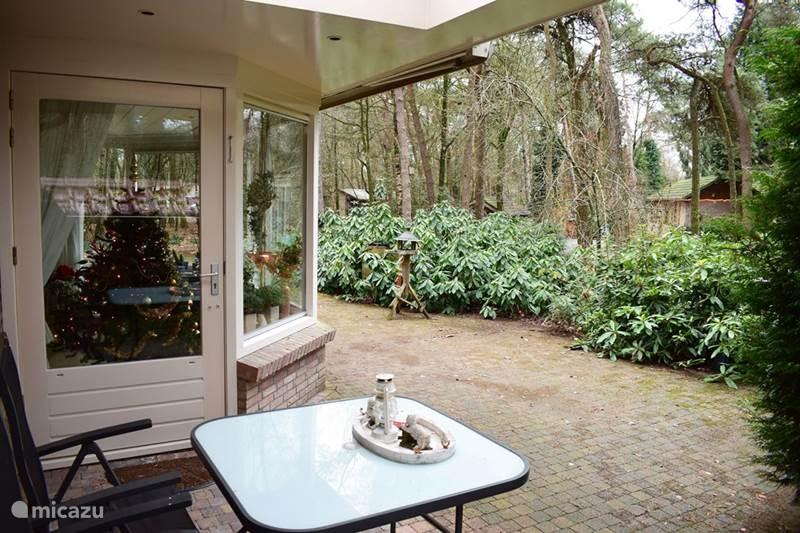 Vakantiehuis Nederland, Noord-Brabant, Baarle-Nassau Bungalow Dennenlust