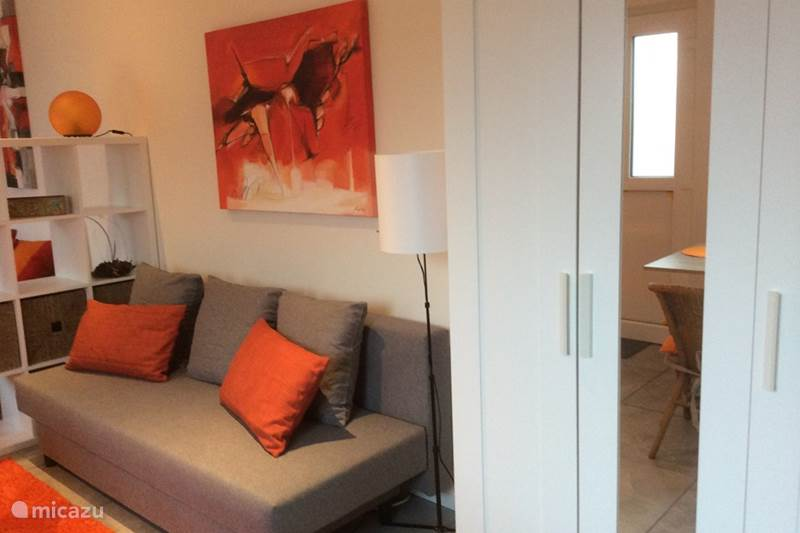 Vacation rental Luxembourg, Mullerthal, Echternach Studio Holiday Stay Luxembourg