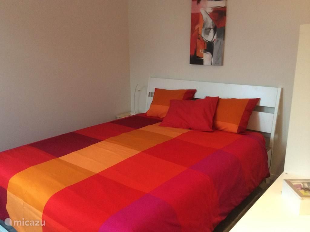 Bed 160x200 cm