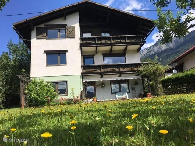Vakantiehuis Oostenrijk, Karinthië, Kötschach-Mauthen vakantiehuis Haus Brisch