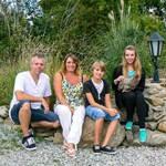 Familie Barendse