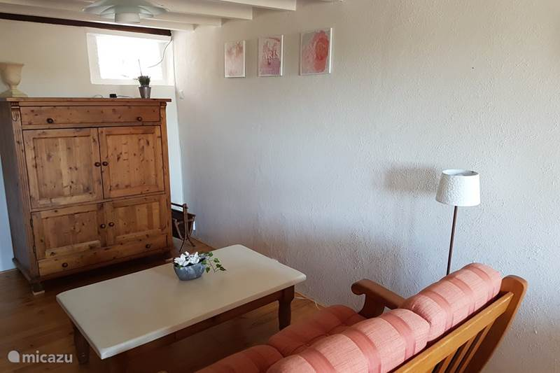 Ferienwohnung Frankreich, Allier, Saint-Hilaire Gîte / Hütte Le mouton