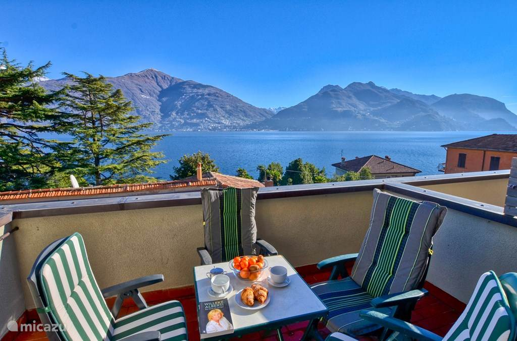 Vacation rental Italy, Lake Como, Acquaseria Apartment Cipresso 33