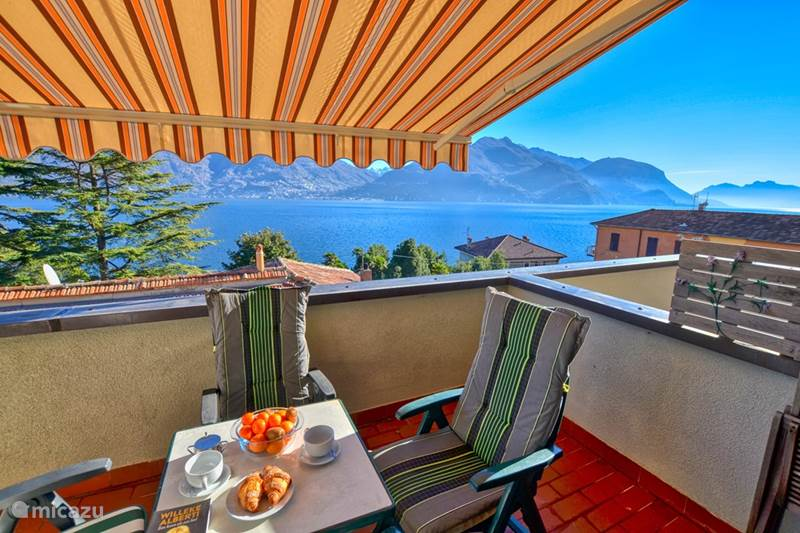 Vakantiehuis Italië, Comomeer, Acquaseria Appartement Comfortabel appartement Cipresso 33