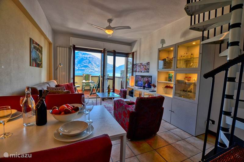 Vakantiehuis Italië, Comomeer, Acquaseria Appartement Luxueus appartement Cipresso 33