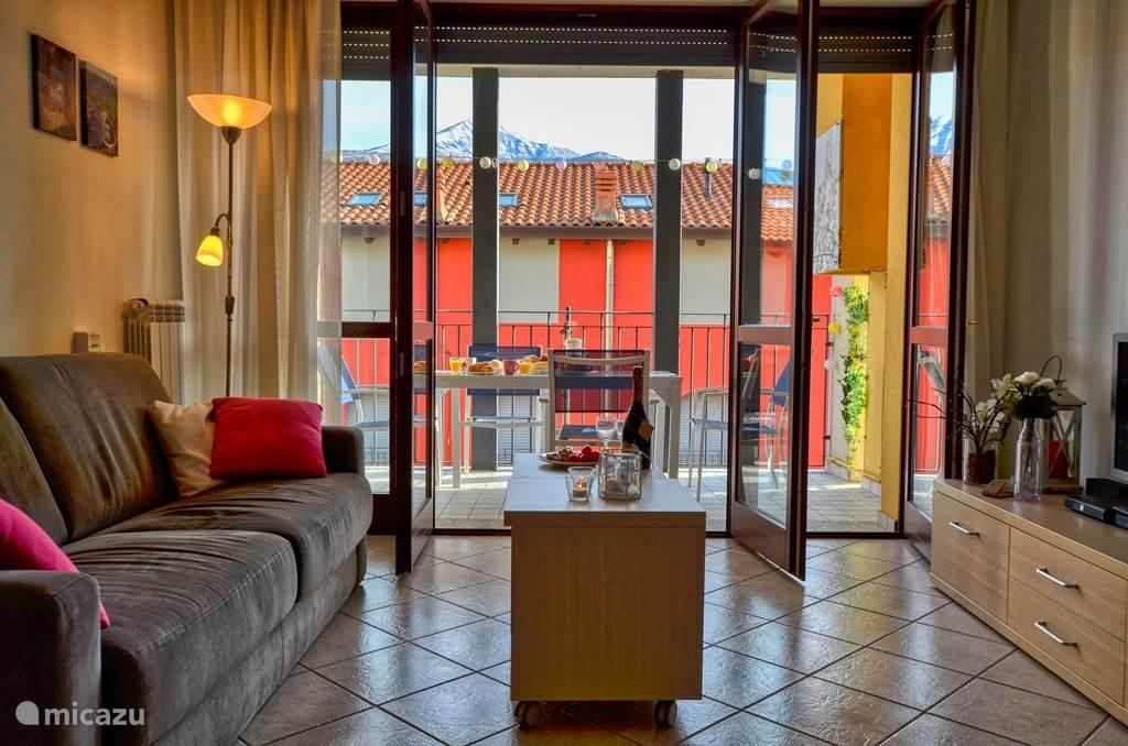 Vakantiehuis Italië, Comomeer, Acquaseria Appartement Mimosa 18