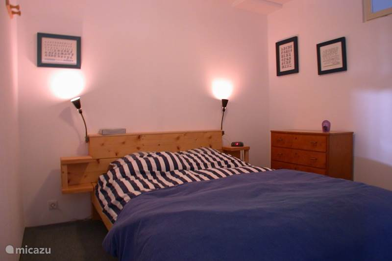 Vacation rental France, Meuse, Seuzey Apartment My France apartment 2