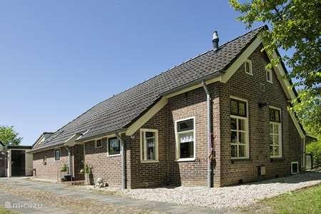 Vakantiehuis Nederland, Drenthe, Eesergroen - vakantiehuis Lasca