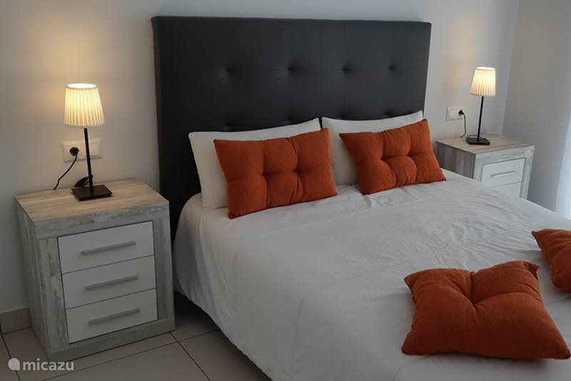 Vakantiehuis Spanje, Costa Blanca, La Marina del Pinet Appartement  Casa Bellota