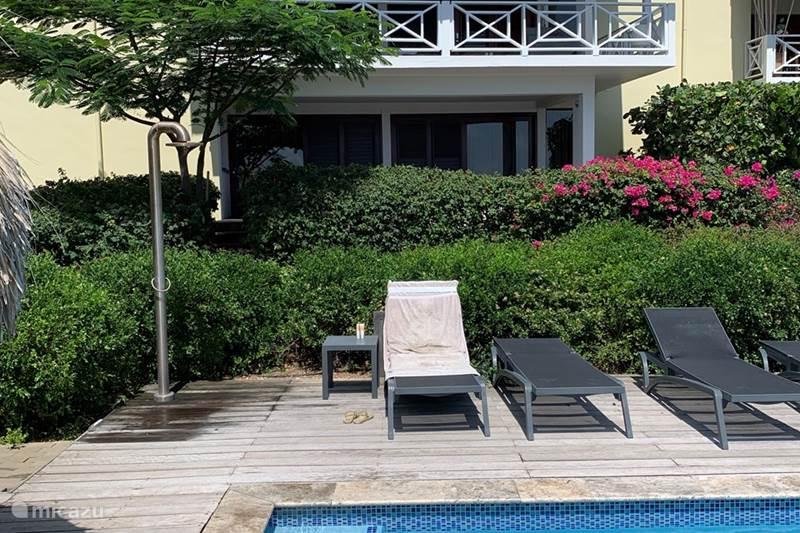 Vacation rental Curaçao, Banda Ariba (East), Jan Thiel Apartment Bayside 7