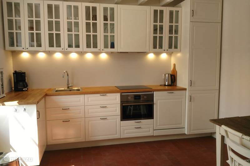 Vacation rental France, Nièvre, Alluy Holiday house Charming holiday home France