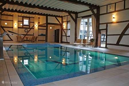 Vakantiehuis Nederland, Limburg, Mechelen boerderij Agenbeuke