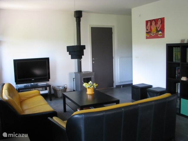 Vacation rental Belgium, Ardennes, Bouillon Holiday house Pandora2