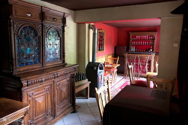 Vacation rental Belgium, Ardennes, Sprimont Holiday house Maison Jacques