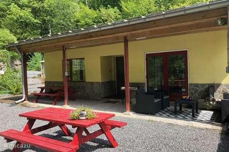 Ferienwohnung Belgien, Ardennen, Sprimont ferienhaus Maison Marie
