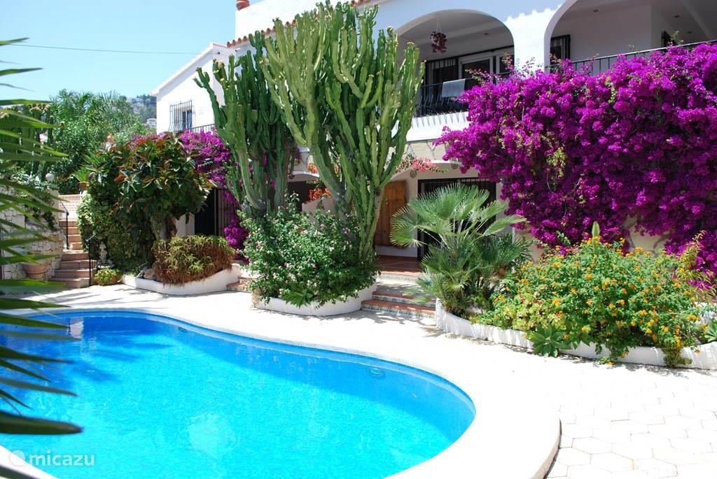 Ferienwohnung Spanien – appartement Casa Callas
