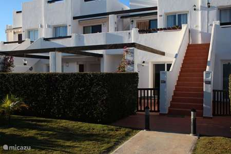 Vakantiehuis Spanje, Murcia, Condado de Alhama appartement Casa Calida