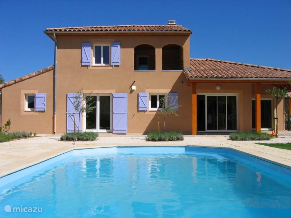 Vakantiehuis Frankrijk, Ardèche, Vallon-Pont-d'Arc Villa Villa Oleander (45)