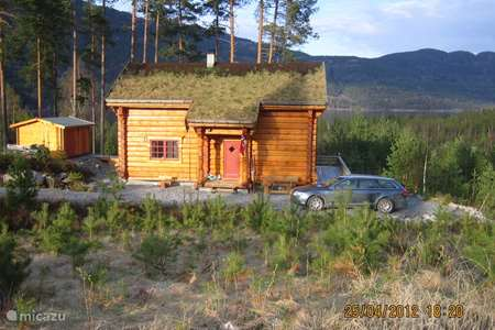 Vacation rental Norway – holiday house Kjekt a Ha
