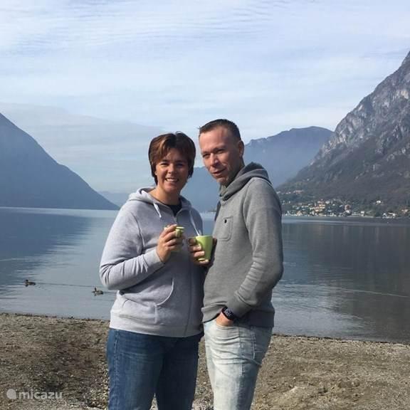 Michael & Vanessa Dijkman