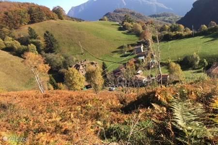 Geweldige mountainbike omgeving