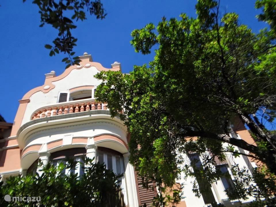 Vakantiehuis Italië – villa Villa SoleLuna