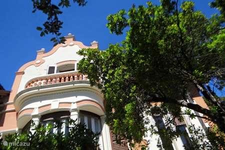 Vakantiehuis Italië, Toscane, Quercianella-Livorno villa Villa SoleLuna