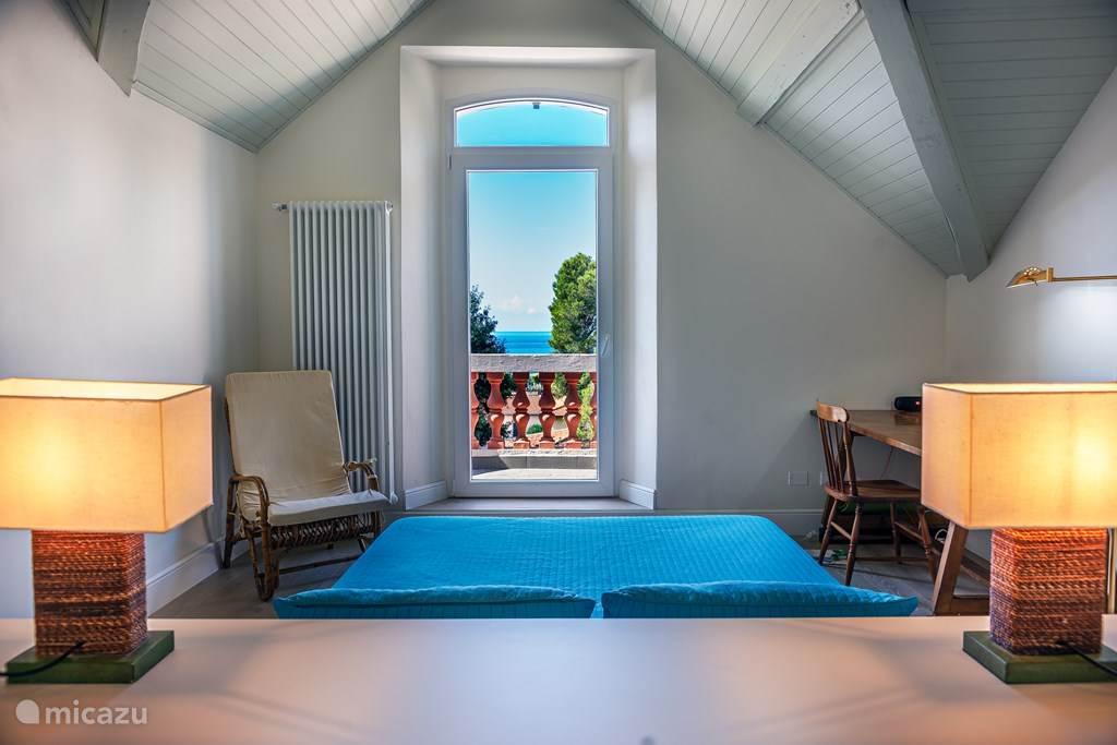 Vacation rental Italy, Tuscany, Quercianella-Livorno Villa Villa SoleLuna