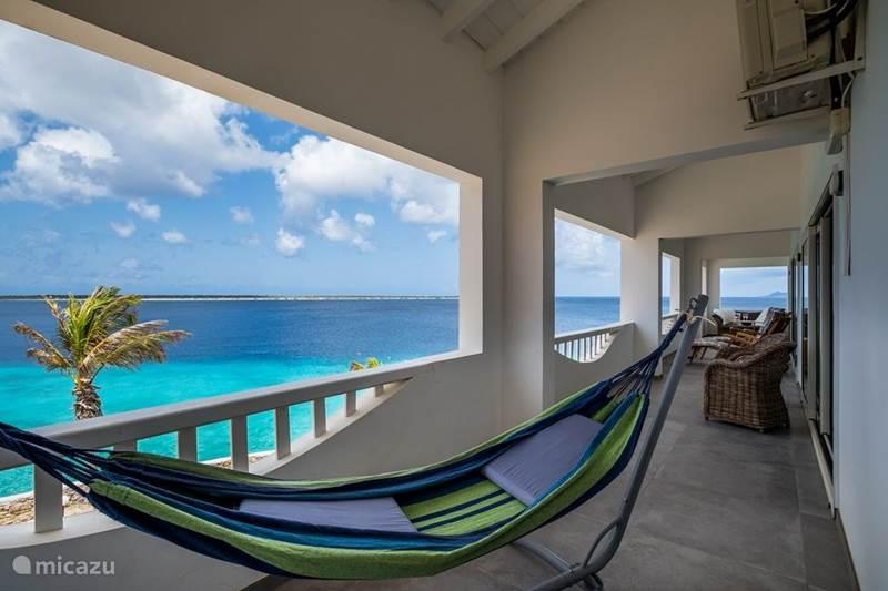 Vakantiehuis Bonaire, Bonaire, Hato Appartement Beach Penthouse Delfshaven