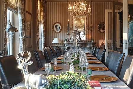 Vakantiehuis België, Ardennen, Heyd - villa Villa Heritage