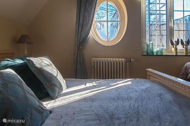 Ferienwohnung Belgien, Ardennen, Barvaux Villa Villa Heritage