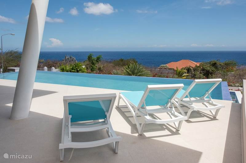 Vacation rental Curaçao, Banda Abou (West), Coral-Estate Rif St.marie Villa Coral Estate Villa CasaBella