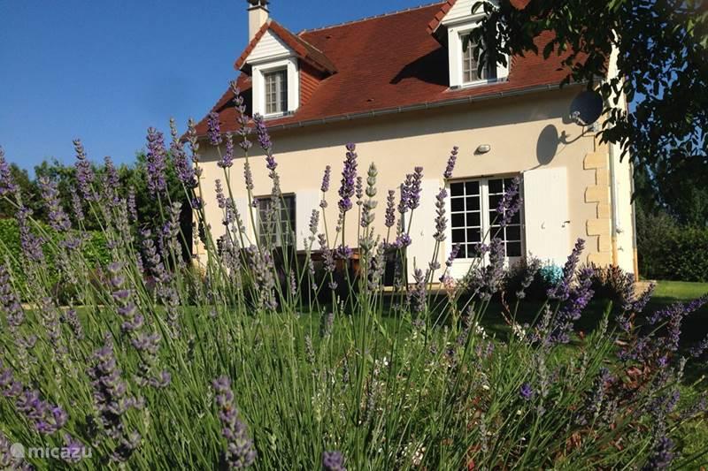 Vakantiehuis Frankrijk, Dordogne, Anlhiac Vakantiehuis Le Chatenet