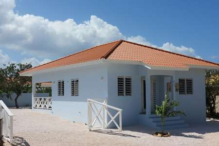 Vacation rental Curaçao – villa Casa Cadushi