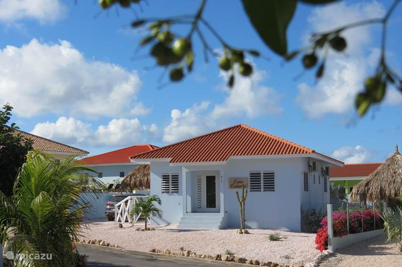 Vacation rental Curaçao, Banda Abou (West), Fontein Villa Casa Cadushi