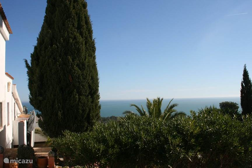 Vakantiehuis Spanje, Costa Dorada, El Perelló villa Groepsaccommodatie art B&B PuntaPins