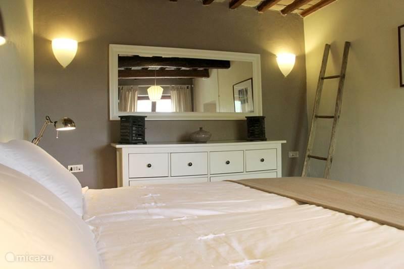 Vakantiehuis Italië, Marche, Montottone Villa Casa Cipresse