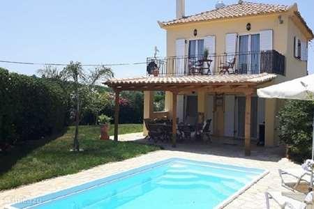 Vacation rental Greece – holiday house Lemonhouse