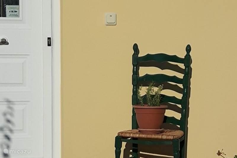 Vakantiehuis Griekenland, Peloponnesos, Vounaria Vakantiehuis Lemonhouse