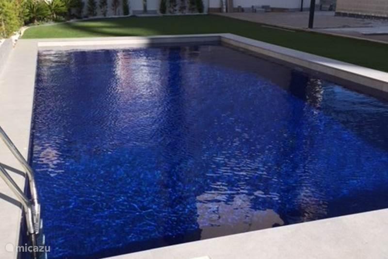 Vakantiehuis Spanje, Costa Blanca, Guardamar del Segura Appartement Royal Park El Pinos