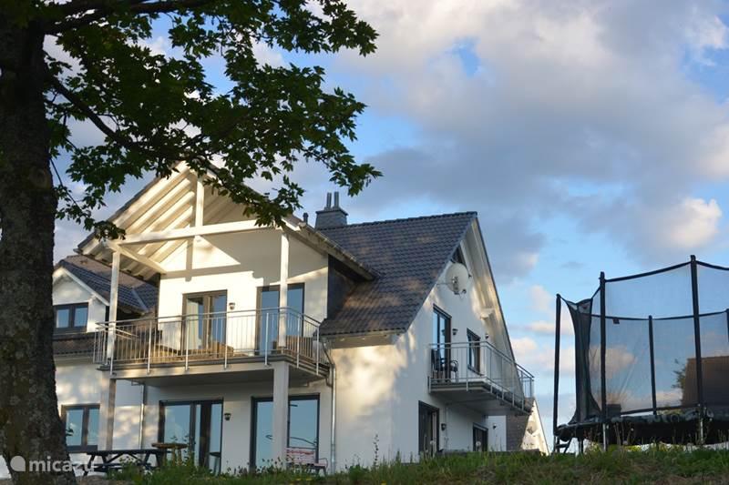 Vakantiehuis Duitsland, Sauerland, Winterberg Appartement Vakantiehuis Winterberg