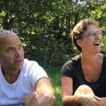 Cindy & Peter Bruin