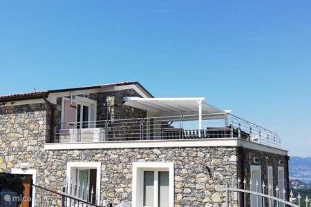 Vakantiehuis Italië, Ligurië, Lerici appartement Lerici - Cinque Terre - Toscane - #4