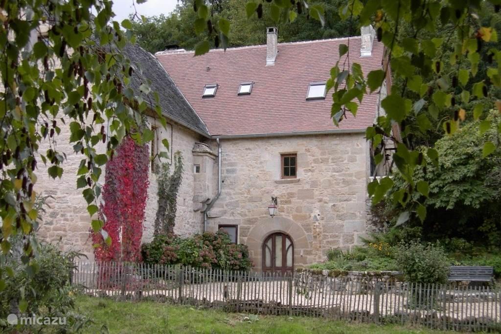 Vakantiehuis Frankrijk, Corrèze, Saint-Robert Bed & Breakfast Hermitage Rochas Couchaud