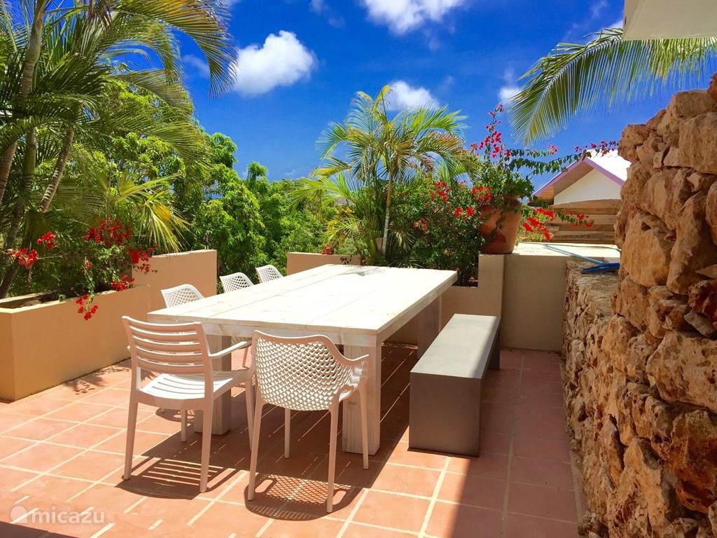 Vacation rental Curaçao, Banda Ariba (East), Cas Grandi Studio Experience Curaçao apartments