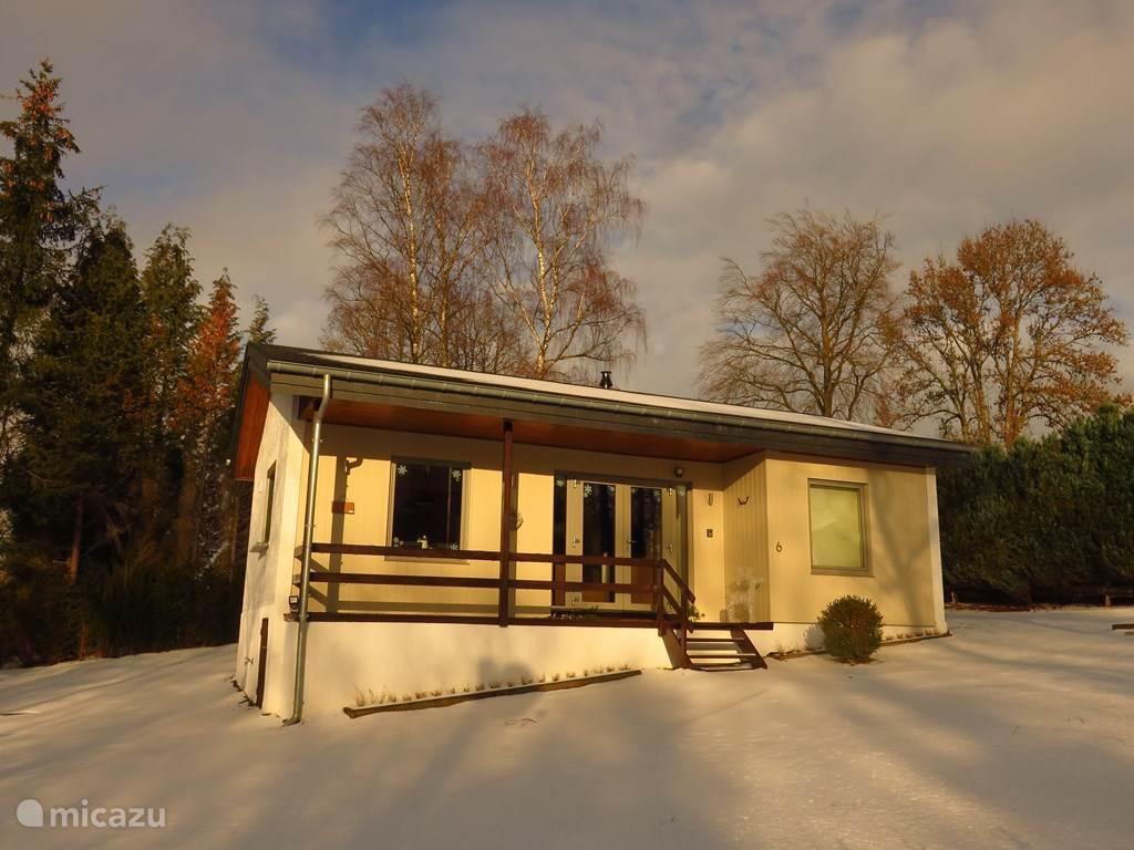 Ferienwohnung Belgien, Ardennen, Beffe ferienhaus Das Wellnesshaus