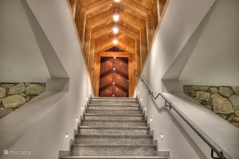 Vakantiehuis Oostenrijk, Salzburgerland, Hinterthal Appartement Am Florysee Hinterthal
