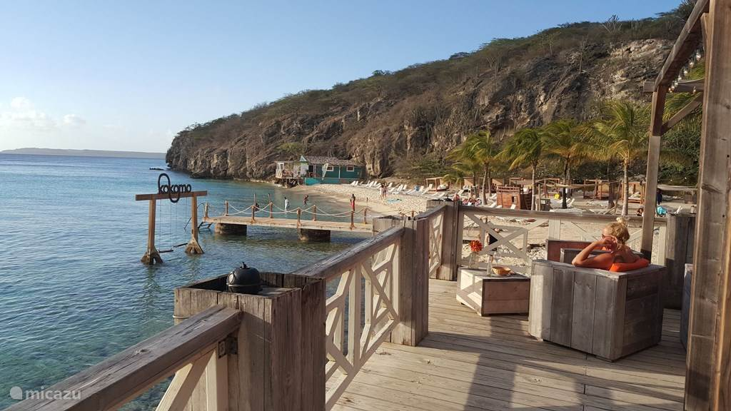 Kokomo Beach Curacao Vaersenbaai n/n, Willemstad, Curaçao +599 9 868 0908