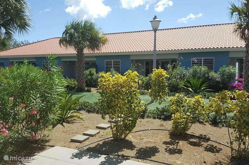 Vakantiehuis Curaçao, Curacao-Midden, Boca St. Michiel Geschakelde woning Blije Rust 17 bij Blue Bay Resort